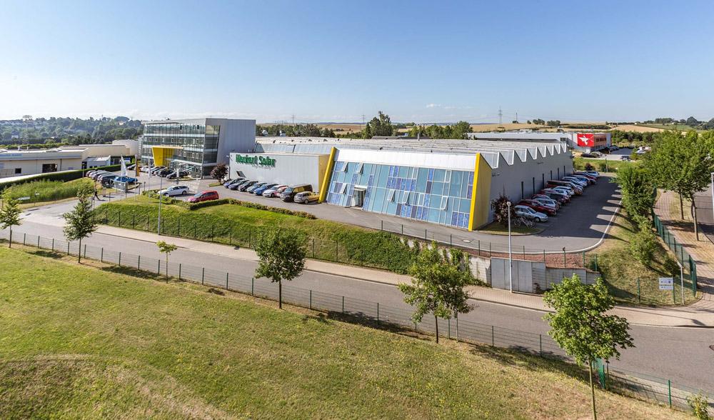 Strategische Partnerschaft mit Heckert Solar GmbH